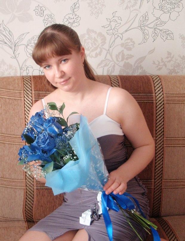 Алёна Савушкина | Новосибирск