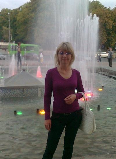 Татьяна Цымбал, 20 ноября 1985, Харьков, id222883730