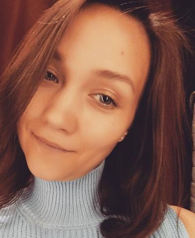 Наталья Ябурова