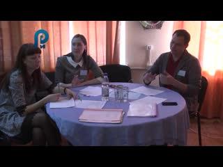42-я районная краеведческая конференция учащихся образовательных организаций Ирбитского МО