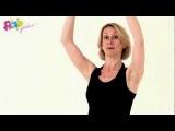 Занятия хореографией для детей 4—5 лет. Позиции в балете