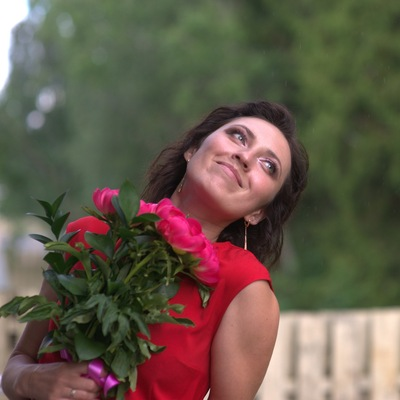 Екатерина Коровкина
