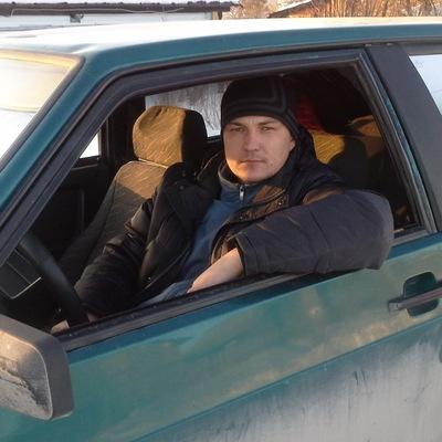 Игорь Морозов, 11 июня , Полевской, id160305721