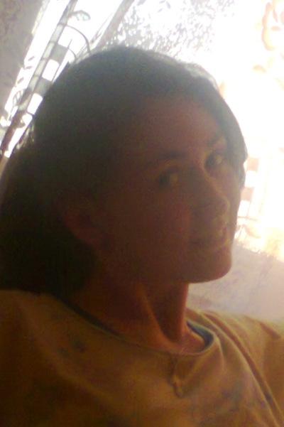 Даша Иванова, 22 апреля 1999, Новокузнецк, id206551114