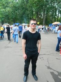 Александр Коптелов, 6 декабря 1989, Луховицы, id32609391