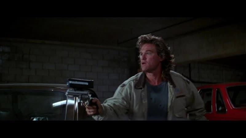 Top 5 Kurt Russell Movie Guns