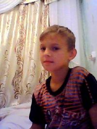 Александр Конюхов, 6 мая , Добрянка, id180501572