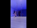 Pole Dance Flow Studio1 Новороссийск Октябрь 2018