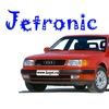 Ремонт KE-Jetronic
