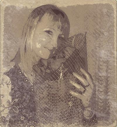 Юлия Яковлева, 12 сентября , Владивосток, id47072705