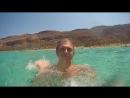 Balos. Crete. Greece