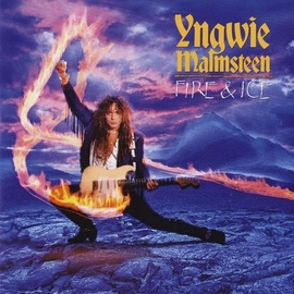 Yngwie Malmsteen альбом Fire & Ice