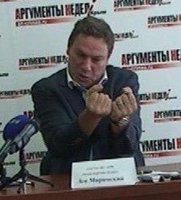 Законопроект Миримского может оставить Симферополь без реального самоуправления, - эксперты - Цензор.НЕТ 181