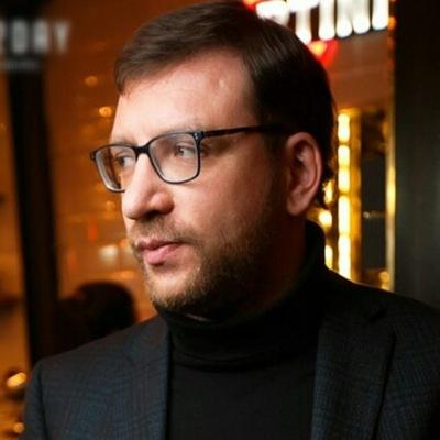 Антон Шугалей
