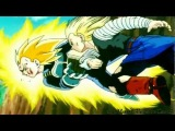 Scream - Dragon Ball Z AMV HD