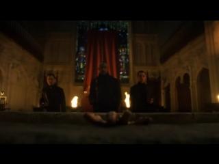 Готэм 4 сезон 19 серия промо | «To our Deaths and Beyond».