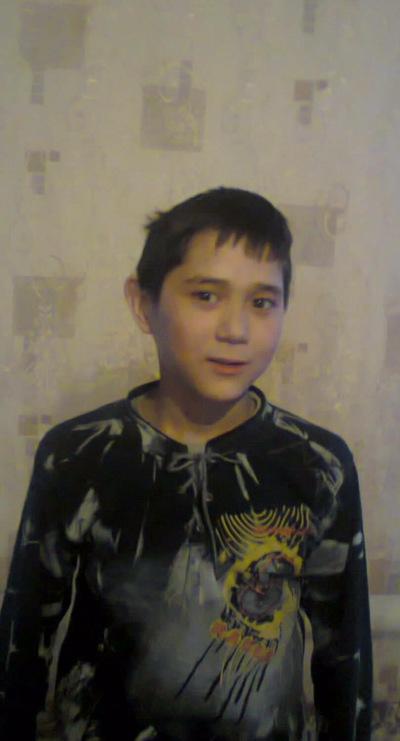 Ильдар Ахметов, 16 июня 1998, Москва, id168649361