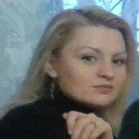 Анна Упорова