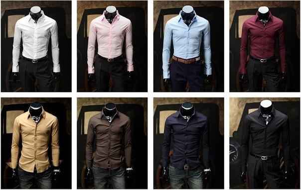 Интернет магазин мужской одежды и