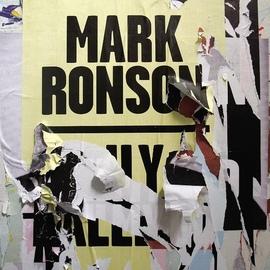 Mark Ronson альбом Oh My God