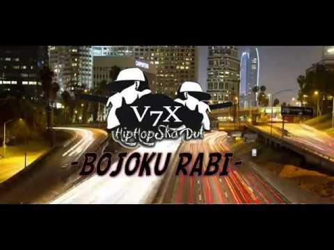 BOJOKU RABI LIRIK I V7X Ft RRM Cipt Vito Fery JEO I Nella Kharisma I Via Vallen