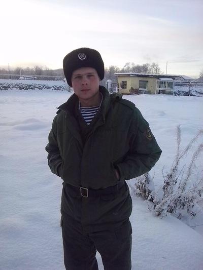 Артём Русяев, 24 января 1992, Нижний Новгород, id183354607
