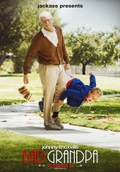 Jackass Presents: Bad Grandpa (2013) - Latino
