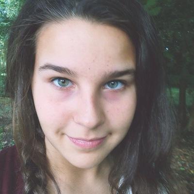 Кристина Ролль, 9 июня , Днепропетровск, id114890646