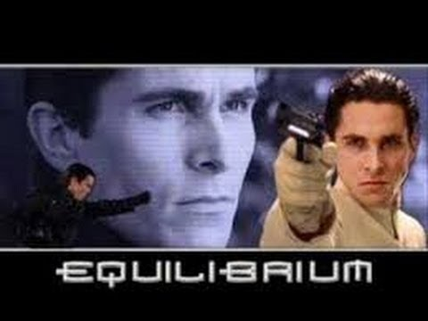 Best Action Movies 2016 ||Equilibrium 2002 || Favourite Cinema Movies Action High Rated IMDB