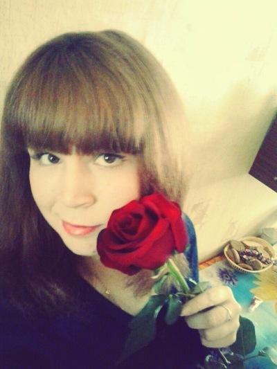 Юлия Байгильдина, 15 октября , Оренбург, id214945523