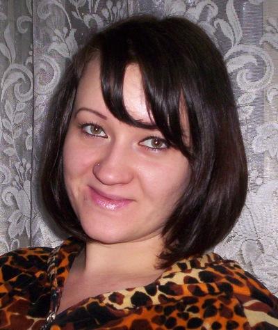 Анастасия Камбарова, 15 апреля 1986, Минск, id218159565