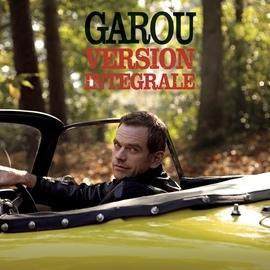 Garou альбом Version Intégrale