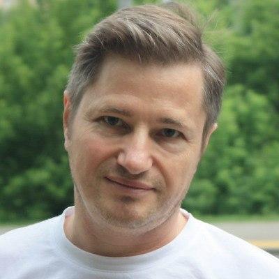 Дмитрий Белоусов