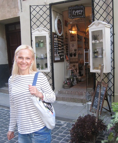 Ирина Ворона, 17 ноября 1990, Одесса, id6871806