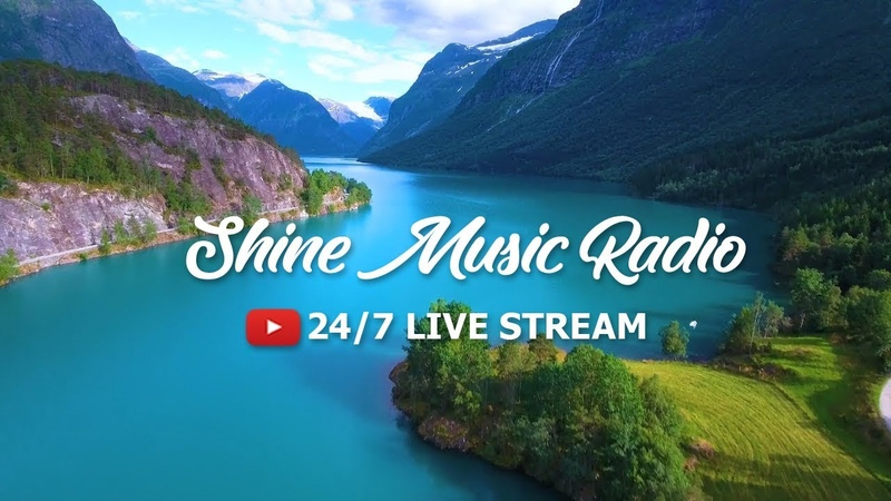 Shine Music Radio • 24/7 Music Live Stream   Deep Tropical House   Chill Out   Dance Music Mix