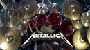 Metallica Master of Puppets DRUMS