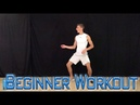 Fencing Footwork You Can Practice at Home - Beginer Workout (Revised Version)