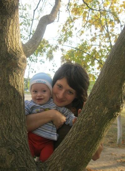 Иришка Иваненко, 7 сентября , Килия, id64256861
