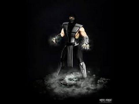 Ultimate Mortal Kombat 3 (Arcade) Human Smoke GameplayMega Endurance on Very Hard no Continues