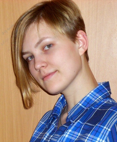 Елена Федореева, 4 сентября 1991, Иркутск, id51136173