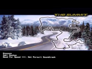 Need for Speed III Soundtrack - Knossos