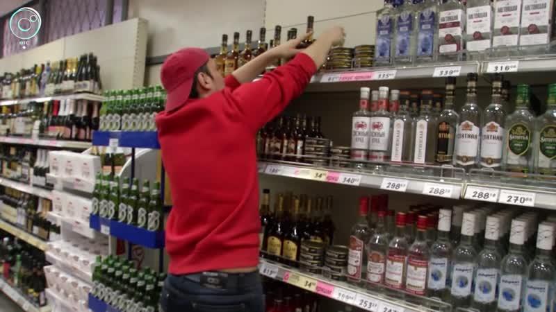 В борьбе с курением перекуров не бывает Почему в Госдуме хотят запретить торговлю табаком и алкоголем в супермаркетах