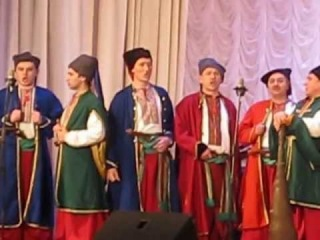 ��� ��. �.�. �������� - ���, ��������� ���? ���� / Choir Veryovka