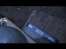 Дмитрий Халаджи Упражнение Дикуля с ядром весом 56 кг