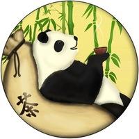 Чайная Панда