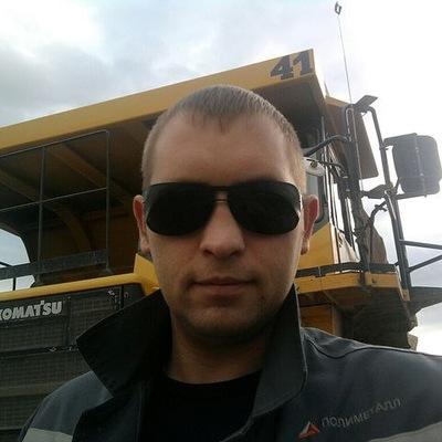 Андрей Брюхов, 14 января , Серов, id215127502