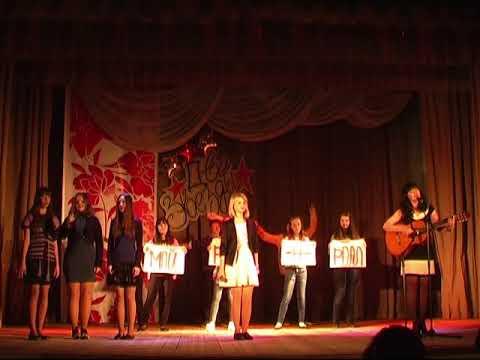 6а Дьяченко Александра и Боброва Н.Н. Мой рок-н-ролл