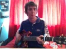 Stereophonics - Graffiti on the train (cover)