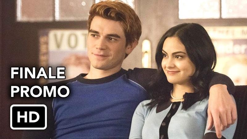 Riverdale 2x22 Promo Brave New World HD Season 2 Episode 22 Promo Season Finale