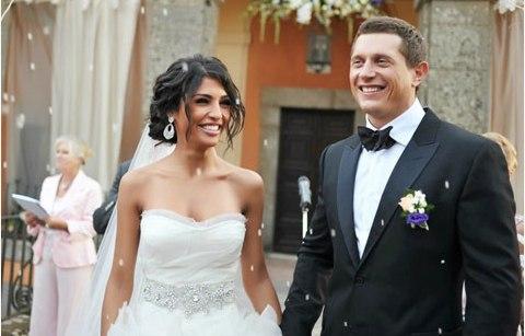 Свадьба васильева и снаткиной фото